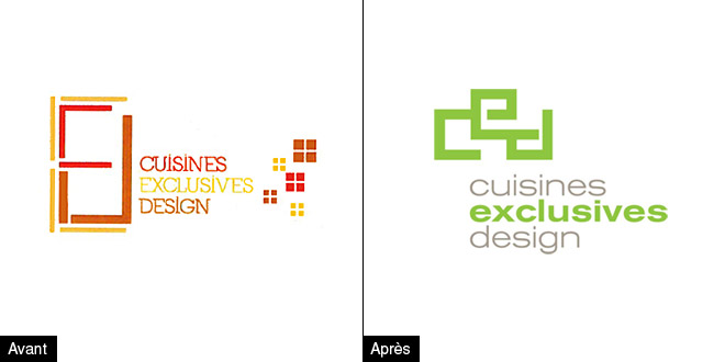Cuisines Exclusives Design